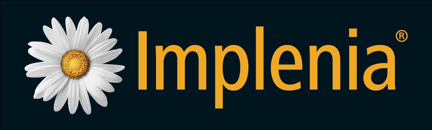2018 Implenia AG Logo (quer).4c.rz