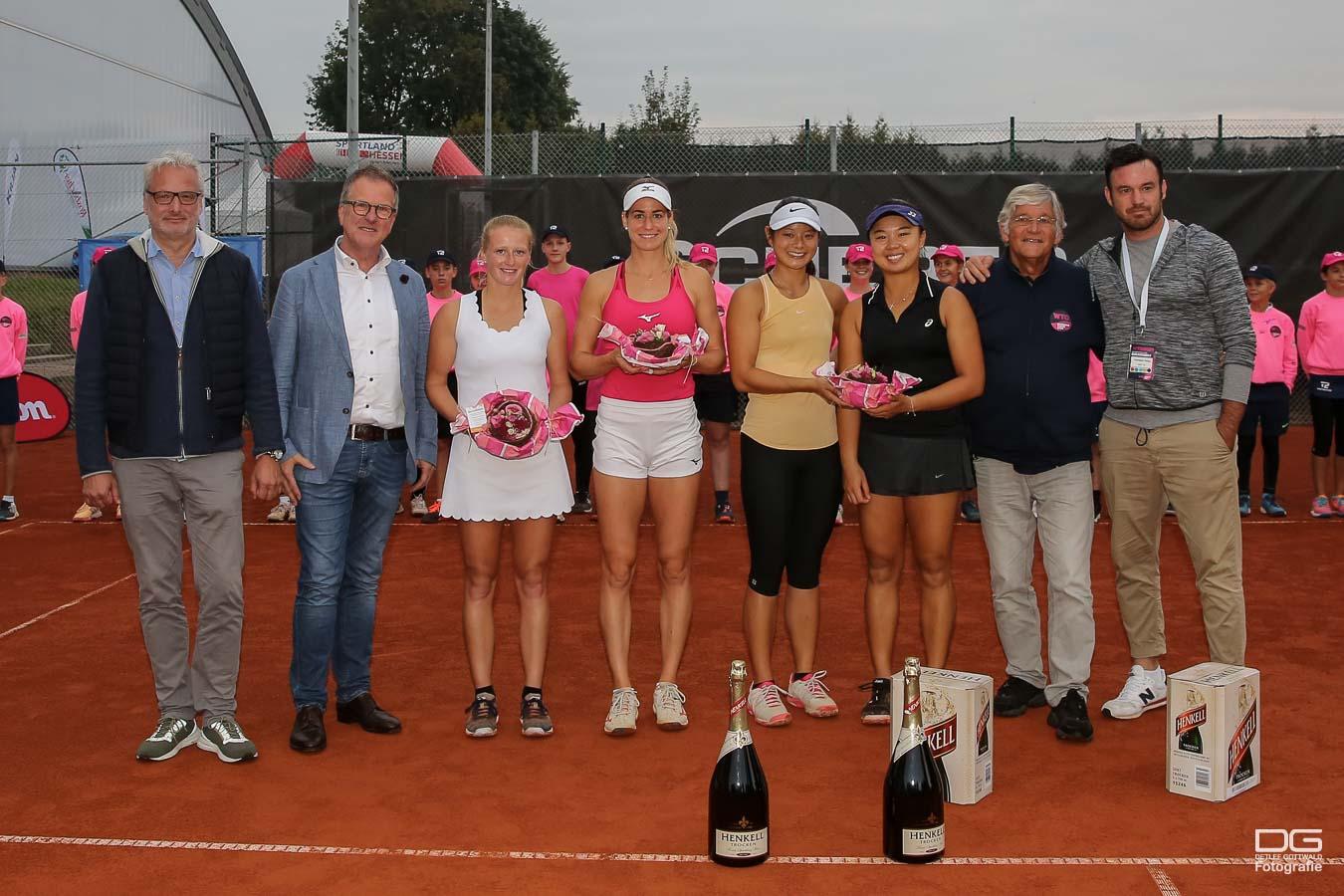 Wiesbaden Tennis Open 2021 |  Foto: Detlef Gottwald | www.detlef-gottwald.de